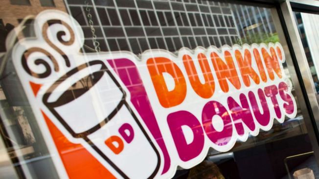 Dunkin' Donuts Opens New Location in Concord