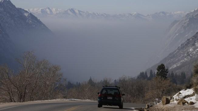 Environmental Groups Threaten to Sue EPA Over Air Quality