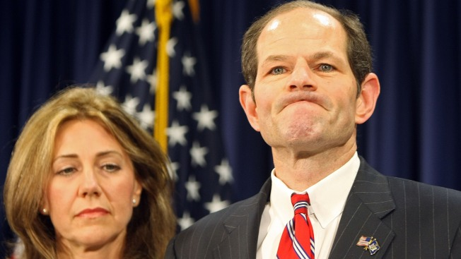 Eliot Spitzer, Wife Announce They Are Ending Marriage
