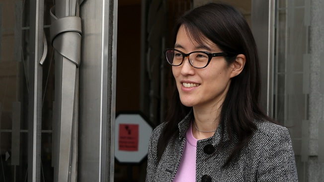 Ellen Pao, Woman Behind Silicon Valley Sex Bias Suit, Appealing Verdict