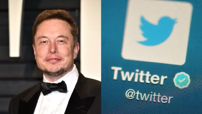 Elon Musk Loves Twitter, and It's Mutual