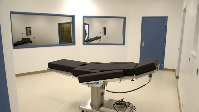 Execution Blocked After Company Objects to Use of Its Drug