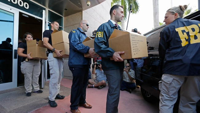 Thousands of Identities, Personal Information Published in FBI-Related Hack