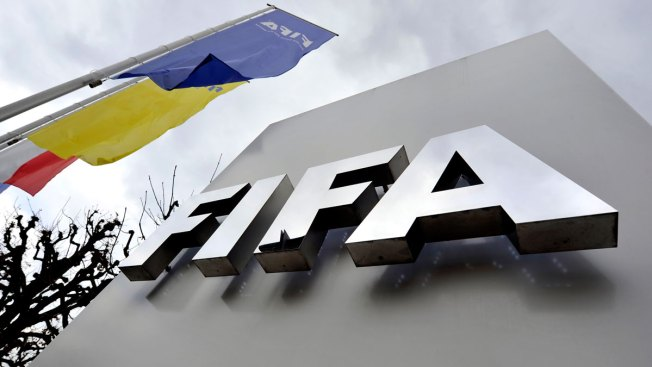 FIFA Demands Millions in Restitution From U.S.