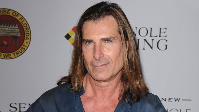 Famed Model Fabio Becomes Handsome, Golden-Haired US Citizen