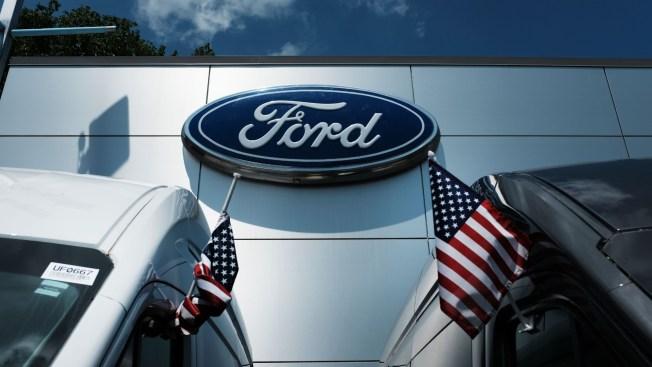 Ford Dealer Ends July 4th Gun-Bible Deal Over Fatal Morgan Hill Shooting