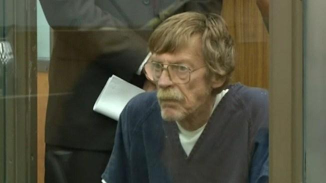 Man Accused of Dismembering, Cooking Wife Dies in Jail