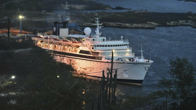 Scientology Cruise Ship Freewinds Passengers Cleared of Measles Risk, Organization Says