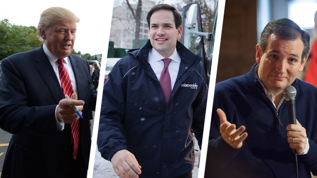 Iowa vs. New Hampshire: Who Better Predicts the GOP Nominee