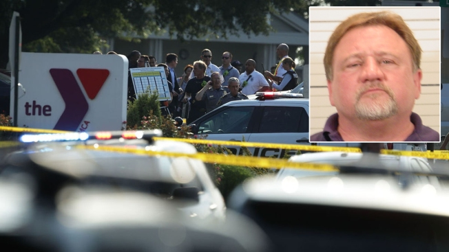 Sources GOP Shooter Had List of House Republicans Names