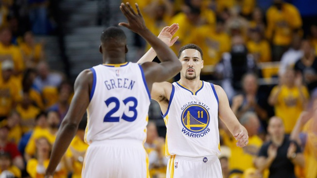 Golden State Warriors Defeat Portland Trail Blazers in Game 1 of Western Conference Semifinals