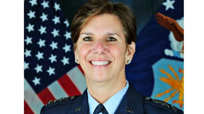 Obama to Nominate First Woman to Head US Combatant Command