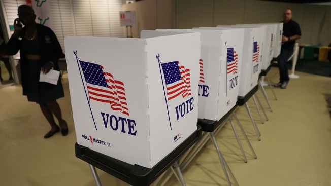 Approaching Election Day: Latest Bay Area Voter Registration Numbers