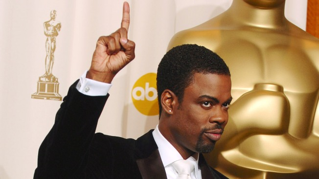 Chris Rock's Oscar Opportunity