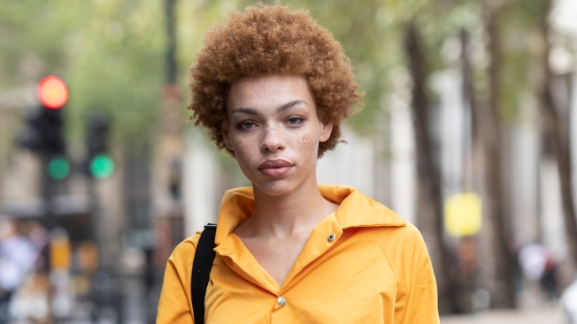 Model Carissa Pinkston Falsely Comes Out as Transgender After Backlash for Transphobic Comments