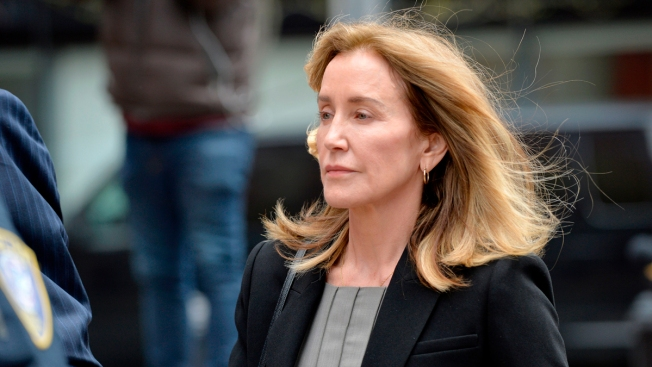 College Admissions Scandal: Felicity Huffman Seeks No Jail Time, But Prosecutors Ask for 1 Month