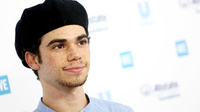 Disney Channel Star Cameron Boyce Dead at 20