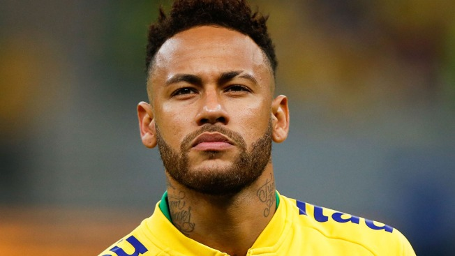 Neymar Accuser in First Comments: 'I Was the Victim of Rape'
