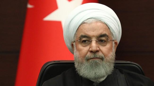 UK Says Iran Responsible for Attack on Saudi Oil Facilities