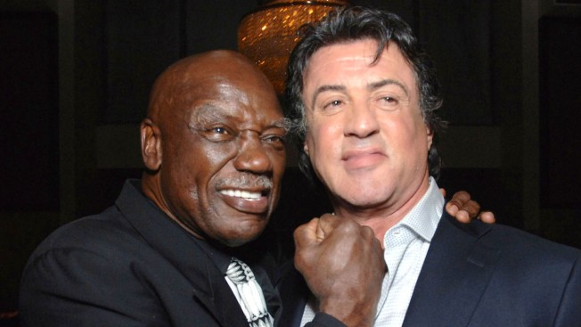 'Rocky' Actor Tony Burton Dead at 78
