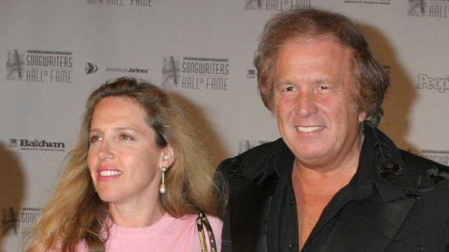 Don McLean's Wife Files For Divorce