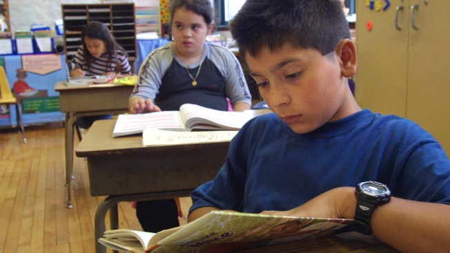 Math, Reading Scores Slip for Nation's School Kids