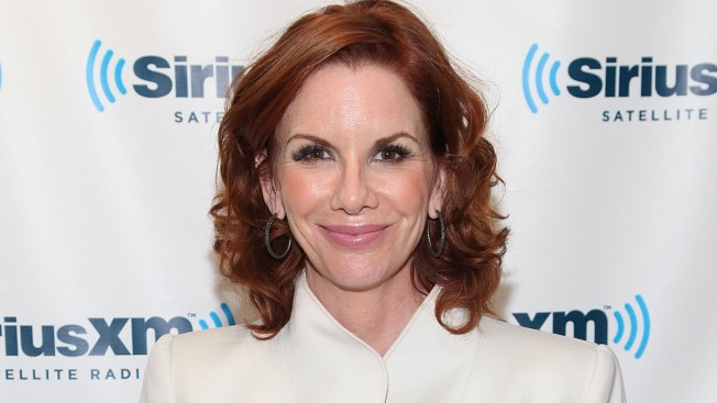 Actress Melissa Gilbert to Run for Congress in Michigan