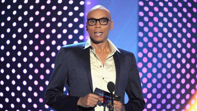 RuPaul Announces Marriage to Longtime Partner Georges LeBar