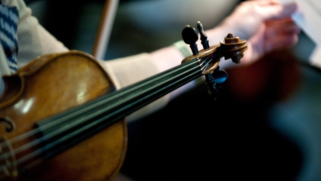 NYC Parking Garage Workers Run Over $85,000 Violin: Lawsuit