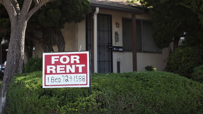 Renters Are Struggling More Than Homeowners, Survey Says
