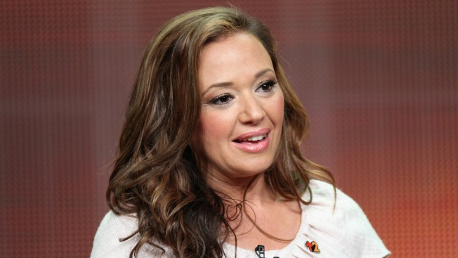 Leah Remini Talks About Leaving Scientology, Tom Cruise
