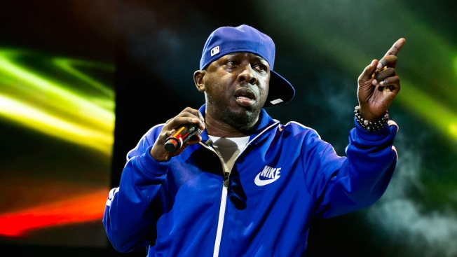 A Tribe Called Quest Co-Founder Phife Dawg Dead at 45
