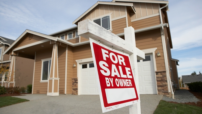 Average US Mortgage Rates Rise; 30-Year at 4.60 Percent