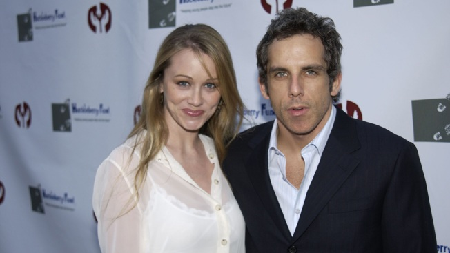 Ben Stiller and Wife Christine Taylor Announce Separation After 17 Years of Marriage