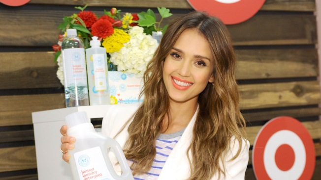 Jessica Alba's Honest Co. Lashes Out Over Ingredients Report