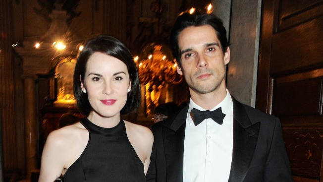 Michelle Dockery's Fiancé John Dineen Dies at Age 34
