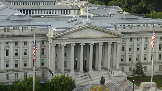 Treasury Employee Arrested, Accused of Leaking Secret Information to Media