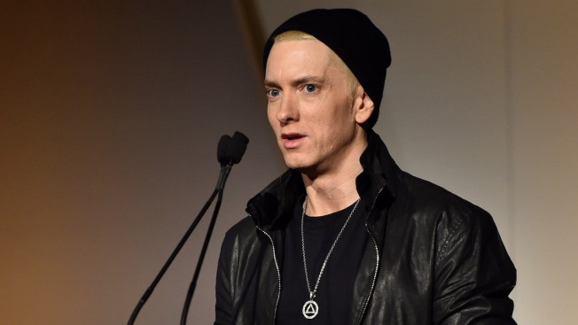 Judge Rules New Zealand Party to Pay for Eminem Rip-Off