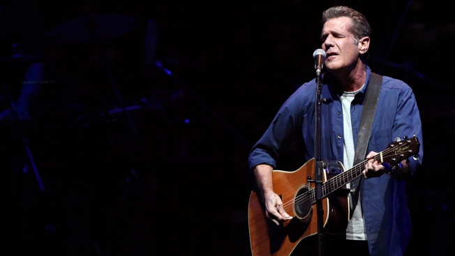 Eagles Band Members to Honor Glenn Frey at Grammy Awards