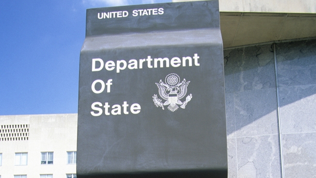 US State Department Official Arrested for Working with Chinese Spies