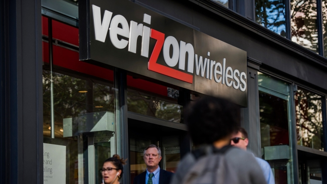 1.5 Million Verizon Customers Hacked: Report