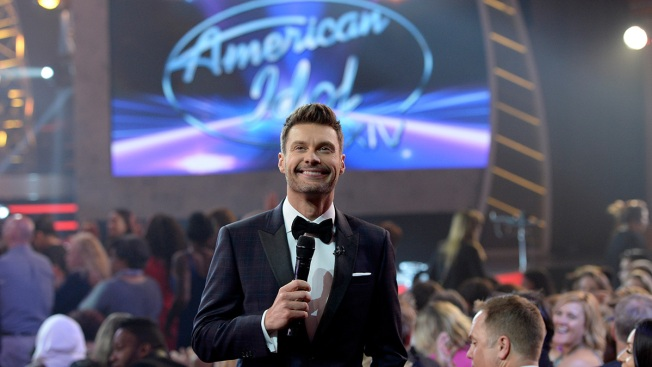 Ryan Seacrest Back as Host of 'Idol' When It Returns on ABC