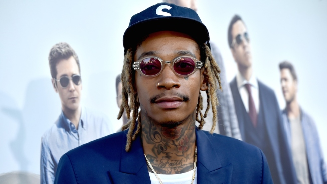 Wiz Khalifa: I Was Handcuffed at LAX for Riding Hoverboard