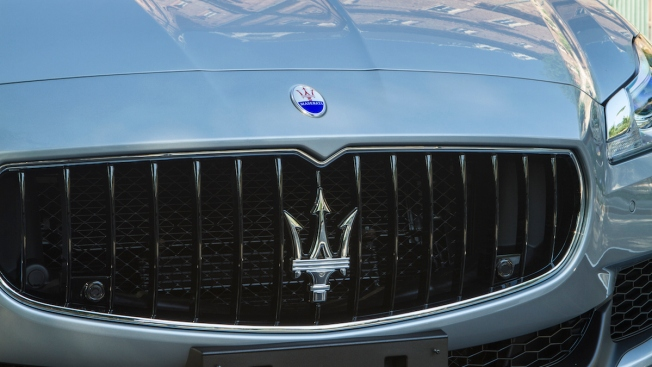Maserati Recalls 28K Cars Over Risk of Unintended Acceleration