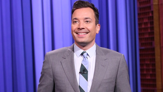 'Almost Ripped My Finger Off': Jimmy Fallon Tweets After Injuring Hand