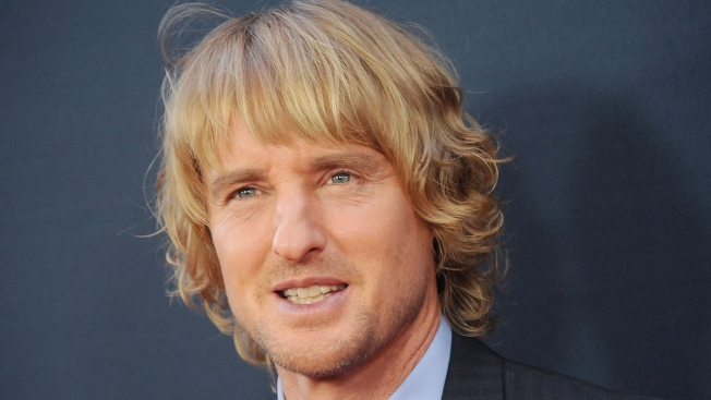 Owen Wilson Says His Father Suffers From Alzheimer's