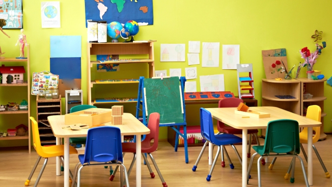 Hawaii Preschool Serves Kids Pine-Sol Instead of Apple Juice