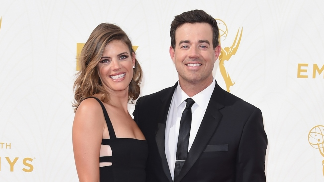 Carson Daly Marries Longtime Fiancée Siri Pinter