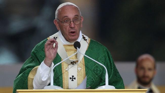 Teen Admits Plotting to Kill Pope During Philadelphia Trip