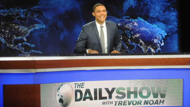 'Daily Show' Host Trevor Noah Undergoes Emergency Appendectomy